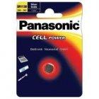 Panasonic SR1130 1,55V Silver Oxide Knopfzelle