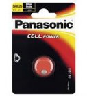 Panasonic SR626 1,55V Silver Oxide