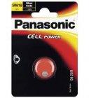 Panasonic SR616 1,55V Silver Oxide Knopfzelle