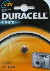 Duracell 1/3N 3V Lithium Knopfzelle