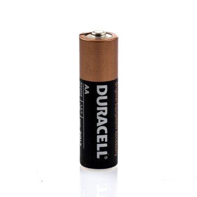 Duracell Batterie AA 1,5V   LR6 MN2400